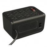 Regulador Tripp Lite VR1208R, NEMA 5–15R, 120V, 60Hz