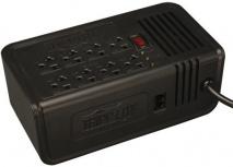 Regulador Tripp Lite VR2008R, 1000W, 2000VA, Entrada 100-145V, Salida 120V