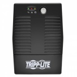 No Break Tripp Lite VS800AVR, 400W, 800VA, 6 Contactos