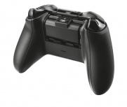 Trust Kit para Cargar y Jugar GXT 230, Negro, para Xbox One
