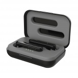 Trust Audífonos Intrauriculares con Micrófono Primo Touch, Inalámbrico, Bluetooth 5.0, Negro