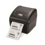 TSC DA220 Impresora de Tickets, Térmica Directa, 203 x 203DPI, Ethernet, USB, Negro