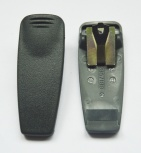 txPRO Clip Sujetador de Radio TXPMNN4018H, Negro, para Motorola