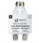 Ubiquiti Networks Duplexer para airFiber 11FX, 2 Conectores
