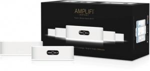Router Ubiquiti Networks Ethernet AmpliFi, Inalámbrico, 867Mbit/s, 2x RJ-45, 2.4GHz/5GHz, 1 Antena Interna