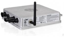 Ubiquiti Networks Microinversor SunMax para Interconexión, 250W, 240V