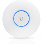 Access Point Ubiquiti Networks UniFi AC Lite, Inalámbrico, 1000 Mbit/s, 2.4/5GHz, 2 Antenas de 3dBi