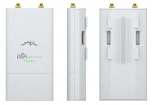 Access Point Ubiquiti Networks UAP-OUTDOOR-5, 300Mbit/s, 5GHz, 2 Antenas de 6dBi