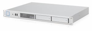 Servidor Ubiquiti Networks UniFi Video, Intel Xeon D-1521 2.40GHz, 32GB DDR4, 2x 2TB + 120GB SSD, 3.5'', Rack 1U - no Sistema Operativo Instalado