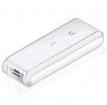 Ubiquiti Networks Controlador Cloud Key, max. 20 equipos UniFi, Ethernet/USB/WiFi, Blanco - incluye microSD 8GB,