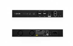 Ubiquiti Networks Terminal de Línea Óptica UFiber OLT4, 4x PON, 1x SFP
