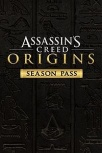 Assassin's Creed Origins: Season Pass, Xbox One ― Producto Digital Descargable