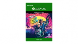 Trials of the Blood Dragon, Xbox One ― Producto Digital Descargable