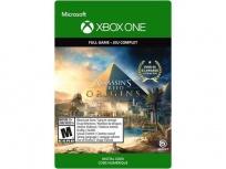 Assassin's Creed Origins, Xbox One ― Producto Digital Descargable