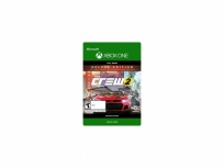 The Crew 2 Deluxe Edition, Xbox One ― Producto Digital Descargable