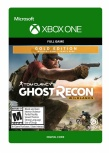 Tom Clancy's Ghost Recon Wildlands: Gold Year 2, Xbox One ― Producto Digital Descargable