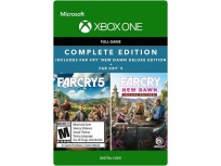 Far Cry New Dawn: Complete Edition, Xbox One ― Producto Digital Descargable