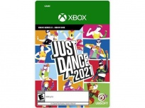 Just Dance 2021 Standard Edition, Xbox One ― Producto Digital Descargable