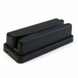 Unitech MS146I-4G Slot Código de Barras, Serial Infrarrojo, USB 2.0, Negro