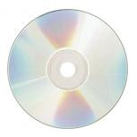 Verbatim Discos Virgenes para CD, CD-R, 52x, 100 Discos (94970)