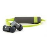 Verbatim Audífonos Intrauriculares 99775, Inalámbrico, Bluetooth, Verde
