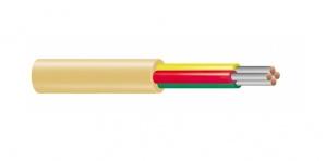 Viakon Bobina de Cable para Alarma CSW-SK87, 305 Metros