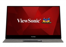 Monitor Portátil Viewsonic TD1655 LED Touch 15.6