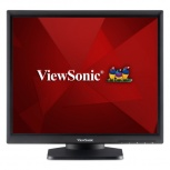 Viewsonic TD1711 LED Touchscreen 17