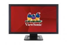Monitor Viewsonic TD2421 TFT-LCD Touchscreen 24'', Full HD, HDMI, Bocinas Integradas (2 x 4W), Negro
