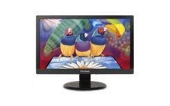 Monitor ViewSonic VA2055SM LED 19.5'', Full HD, Widescreen, Negro