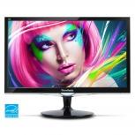 Monitor ViewSonic VX2252MH LED 21.5'', Full HD, Widescreen, HDMI, Bocinas Integradas (2 x 2W), Negro