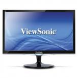 Monitor ViewSonic VX2452MH LED 23.6'', Full HD, Widescreen, HDMI, Bocinas Integradas (2 x 2W), Negro