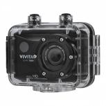 Cámara Deportiva Vivitar DVR786, 12.1MP, Full HD, MicroSD, Negro