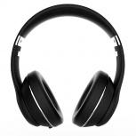 Vorago Audífonos con Micrófono 601, Bluetooth, Inalámbrico, USB, Negro