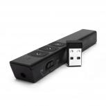 Vorago Presentador Láser LASP-300-V3, USB 2.0, Negro