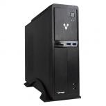 Computadora Kit Vorago Slimbay 4, Intel Core i5-7400 3GHz, 16GB, 1TB, Endless OS