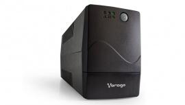 No Break Vorago UPS-301 Offline, 480W, 800 VA, Entrada 110V - 120V, Salida 110V - 120V