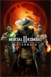 Mortal Kombat 11: Aftermath, Xbox One ― Producto Digital Descargable