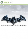 Batman Arkham Origins Season Pass, Xbox 360 ― Producto Digital Descargable