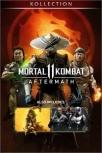 Mortal Kombat 11: Aftermath Kollection, DLC, Xbox One ― Producto Digital Descargable
