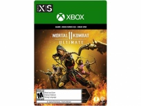 Mortal Kombat 11: Ultimate, Xbox One/Xbox Series X ― Producto Digital Descargable