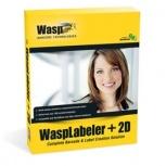 Wasp WaspLabeler +2D, CD, Windows
