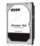 Disco Duro para Servidor Western Digital WD Ultrastar 4TB SATA III 7200RPM 3.5