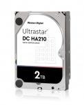 Disco Duro para Videovigilancia Western Digital WD Ultrastar He12 3.5