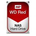 Disco Duro para NAS Western Digital RED Pro 3.5'' de 1 a 16 Bahías, 10TB, SATA III, 6 Gbit/s, 7200RPM, 256MB Cache
