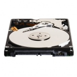 Disco Duro Interno Western Digital WD Black Series 2.5'', 160GB, SATA III, 3Gbit/s, 7200RPM, 16MB Caché