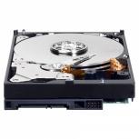 Disco Duro Interno Western Digital WD Blue 3.5'', 2TB, SATA III, 6 Gbit/s, 5400RPM, 64MB