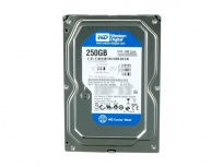 Disco Duro Interno Western Digital WD Caviar Blue 3.5