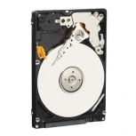 Disco Duro Interno Western Digital WD Black Series 2.5'', 250GB, SATA III, 3Gbit/s, 7200RPM, 16MB Caché