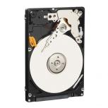 Disco Duro para Laptop Western Digital WD Scorpio 2.5'', 250GB, SATA, 1.5 Gbit/s, 5400RPM, 8MB Cache
